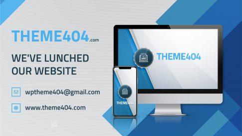 Theme 404