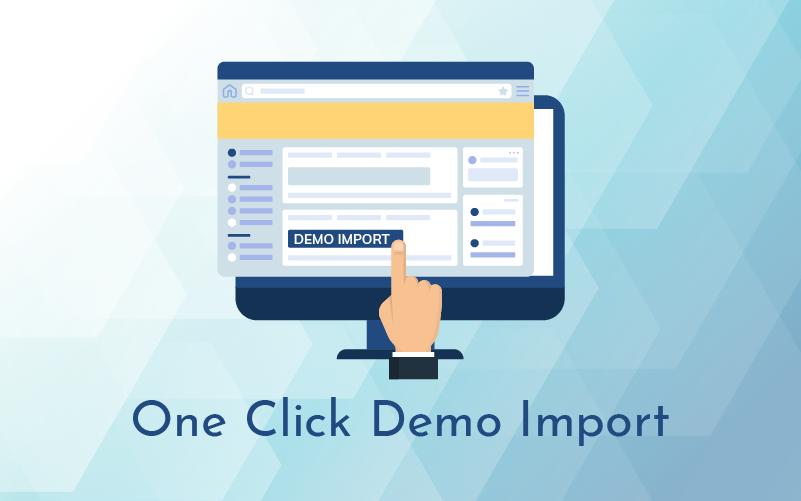 One Click Demo