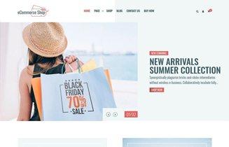 eCommerce Sho Pro