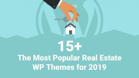 Popular Real Estate Theme