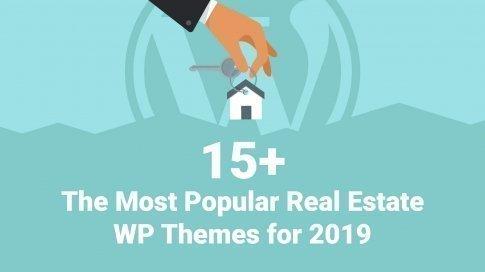 Popular Real Estate Theme