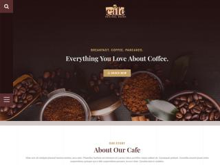 Career Portfolio Cafe