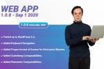 Web App 1.0.8