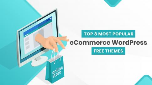 Popular eCommerce WordPress Free Themes
