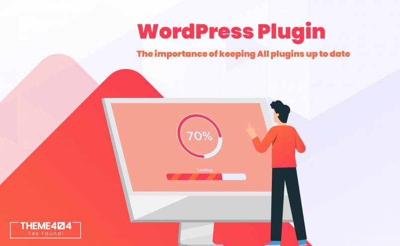 WordPress Plugin - Keep up to date