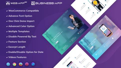 Web App Pro