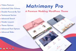 Matrimony Pro