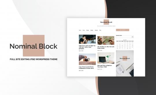 Nominal Block